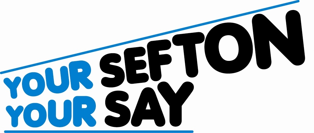 Your Sefton Your Say - Colour